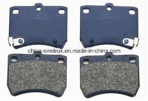 Professional Supply Original Brake Pad for Nissan Tb094 pictures & photos