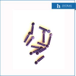 Sterile Disposable Twist Lancet 30g pictures & photos