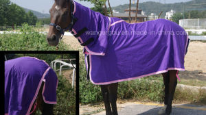 100% Cotton, Summer Sheet Cotton Combo, Horse Rug (CB-07B) pictures & photos