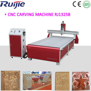Wood CNC Router Rj1325 pictures & photos