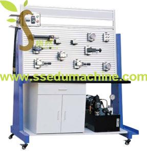 Mehatronics Trainer Hydraulic Training Workbench Educational Equipment