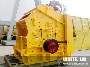 Impactor Crusher Mining Machine (PF-1214) pictures & photos