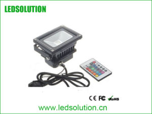 Economical Price China IP65 30 W RGB Landscape Lighting Lamp pictures & photos