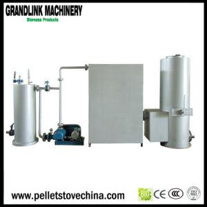 Grandlink Wood Chips Gasifier Generator Unit for Sale
