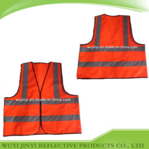 Wholesale High Visibility Reflective Safety Vest