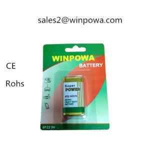 10PCS 0% Hg Lr1154 Alkaline Button Cell Battery pictures & photos