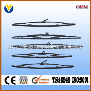Wiper Blade for Car (510MM, 480MM, 410MM) pictures & photos
