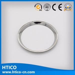 Customized Stainless Steel Ring for Processing Machining Part with Polishing pictures & photos
