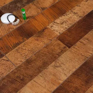 Classical Environmental Laminate Flooring for Home pictures & photos