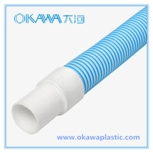 High Flexible EVA Hose for Swimming Pool
