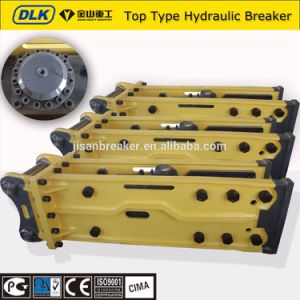 Chisel 165mm Open Top Type Hydraulic Breaker for Mining pictures & photos