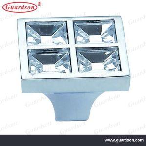 Furniture Knob Cabinet Handle Zinc Alloy (806514) pictures & photos