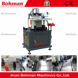 Aluminium Profile/Widnow/Door/Corner Crimping Machine pictures & photos