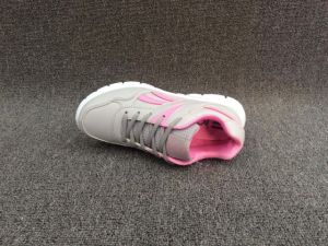 New Hot Arriving Fashion Women′s Sneaker Shoes pictures & photos