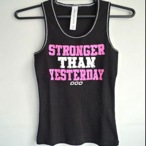 Lady Singlet / Lady Tank Top / Lady Vest pictures & photos