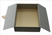 Printing Rigid Paper Gift Foldable Packing Box pictures & photos