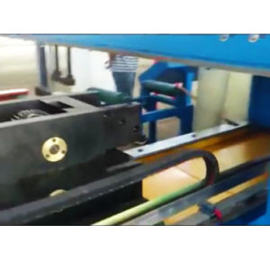 High Automation Big Capacity Auto Hydraulic Cold Drawing Machine Copper Rod Copper Busbar Drawing Machine F pictures & photos