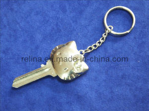 Key Rings, Leather Keyrings, Key Holder (KC-15)