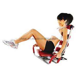 Wholesale High Quality Home Fitness Ab Exerciser pictures & photos