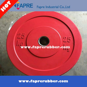 Olympic Rubber Bumper Weight Plates / Gym Equipment pictures & photos