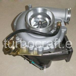 Turbocharger K27 Billet Compressor pictures & photos