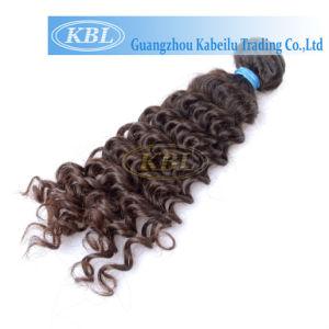 100% Brazilian Hair Extension (KBL) pictures & photos