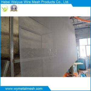 King Kong Wire Mesh for Window Screen/Door Material Ss201 pictures & photos