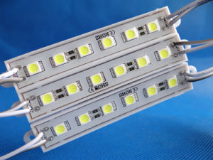 Factory Direct Sale 5050 LED Module SMD LED DC12V pictures & photos