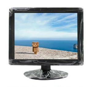12.1 Inch LCD Monitor for CCTV pictures & photos