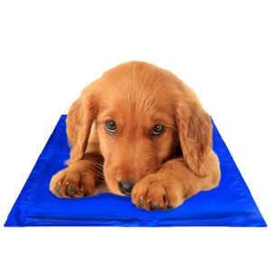 Dog Cat Self Cooling Gel Mat Pads, Soft Comfort Cool Beds for Dog Crates, Kennels and Beds pictures & photos