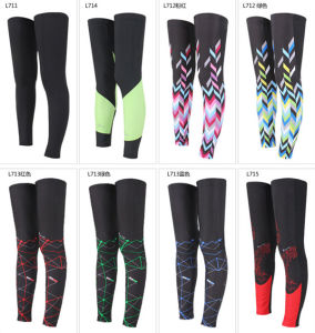 Leg Guard Customer′s Design Leg Cover pictures & photos