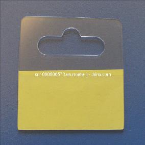 Adhesive Hang Tab (I-465023B)