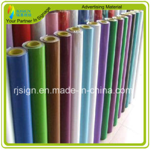 Self Adhesive Film and Color Cut Sticker pictures & photos