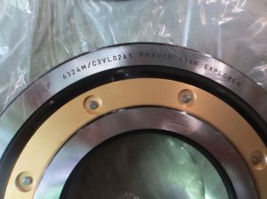 Cylindrical Roller Bearing Nu236
