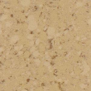 Beige Color Sand Quartz Stone Quartz Slab Quartz Countertops