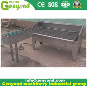 Egg Weighing Grading Machine pictures & photos