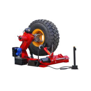"14""-42"" Semi-Automatic Truck Tire Changer (T598, CE Certified)"