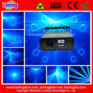 50MW Blue Ilda Animation Disco Laser Light (L866B) pictures & photos