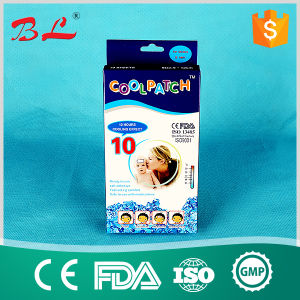 High Quality Cooling Gel Patch for Kids pictures & photos