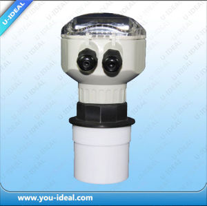 Non Contact Liquid Level Sensor-Ultrasonic Level Sensor Corrosive Fluid-Non Contact Liquid Level Switch pictures & photos