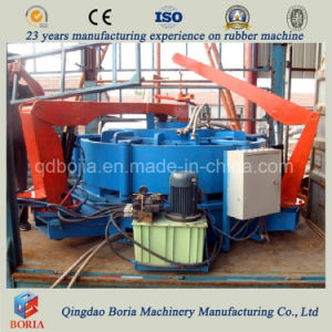 Hot Selling Hot Tire Retreading Machine pictures & photos
