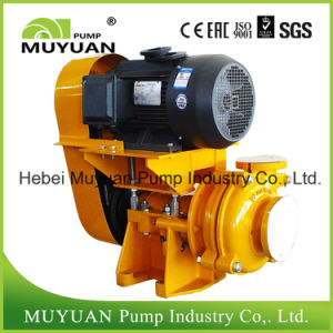 High Chrome Abrasion Resistant Lime Transfer Slurry Pump pictures & photos