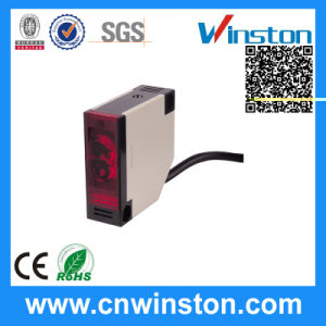G50 Photoelectric Switch Through-Beam Type Diffuse Type Retroreflective Type pictures & photos
