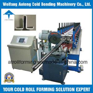 Evelator Guide Rail Roll Forming Machine