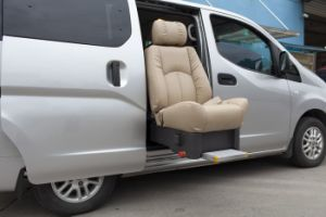 Handicapped Car Seat with Loading Capacity 120kg pictures & photos