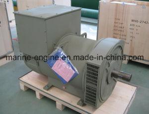 200kVA/160kw Three Phase Brushless Generator Stq274h for Diesel Generator pictures & photos