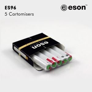 Mystic Box Electronic E-Cigarette/Eson E-Cig/Huge Vapor