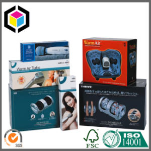 Single Wall Corrugated Carton Folding Paper Packaging Box pictures & photos