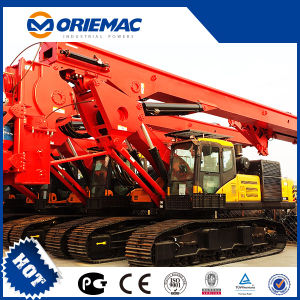 2.5 Meter Sany Sr360RC10 Rotary Drilling Rig pictures & photos
