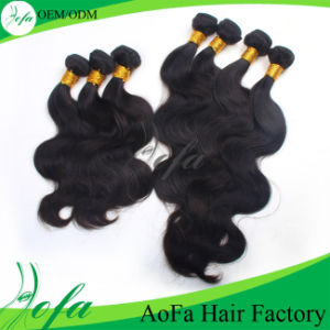 Accept Any Length Unprocessed Loose Wave Wholesale Virgin Hair pictures & photos